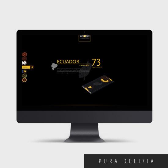 immagine di copertina per digital identity Pura Delizia