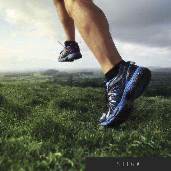 immagine di copertina per materiali di comunicazione Twinclip di Stiga