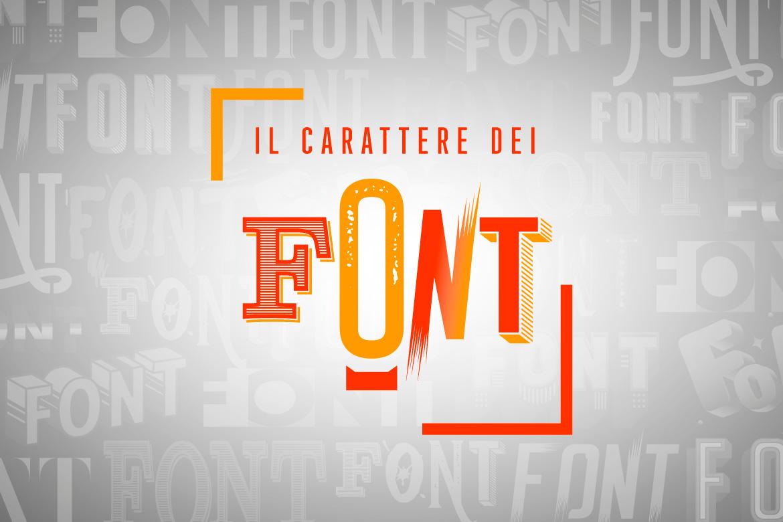 cover per articolo sui font